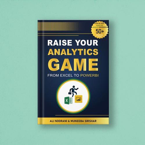 E-Book Cover design.