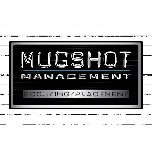 Landing page & logo for MUGSHOT management