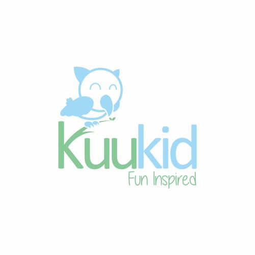 Kuukid logo