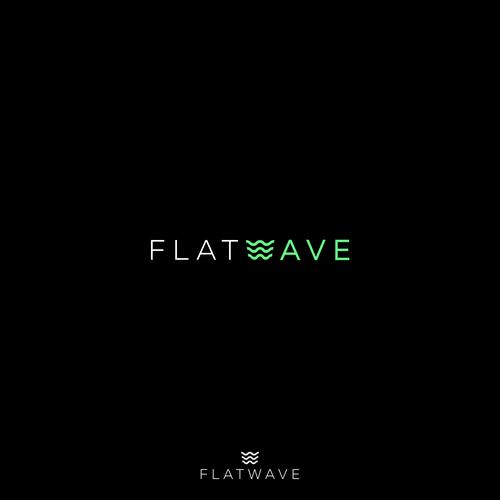 Logo for Flatwave