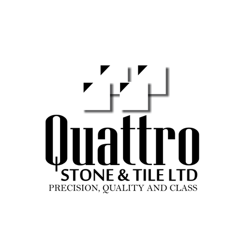 New logo wanted for Quattro Stone and Tile Ltd