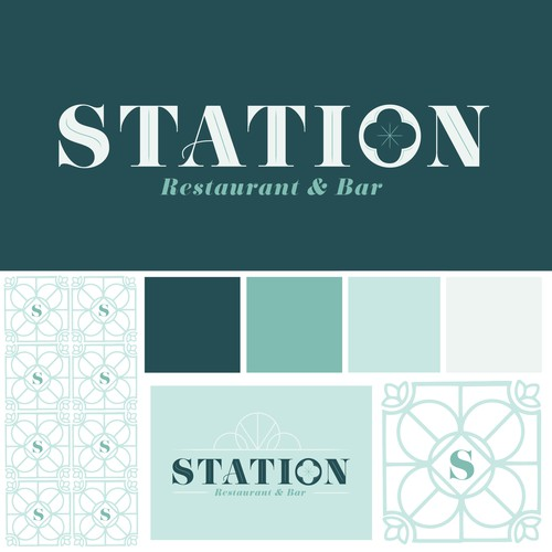 Restaurant & Bar logo