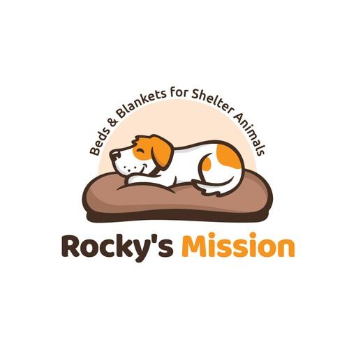 Rocky's Mission