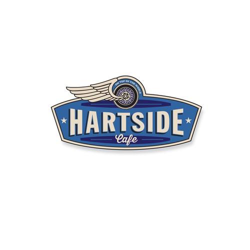 Hartside Cafe