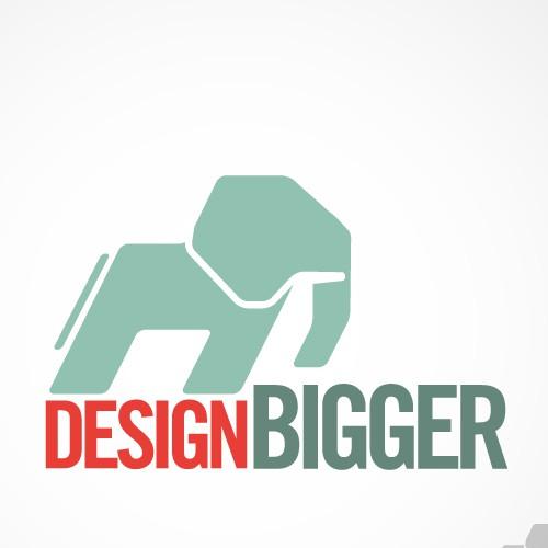 Logo Design for Online Marketing Company