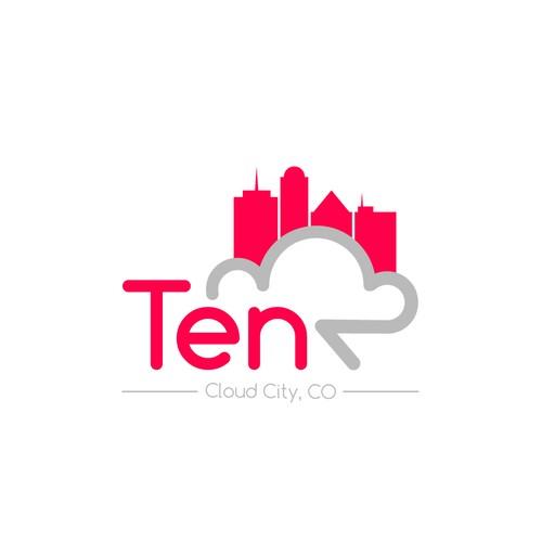 Ten2 Logo concept