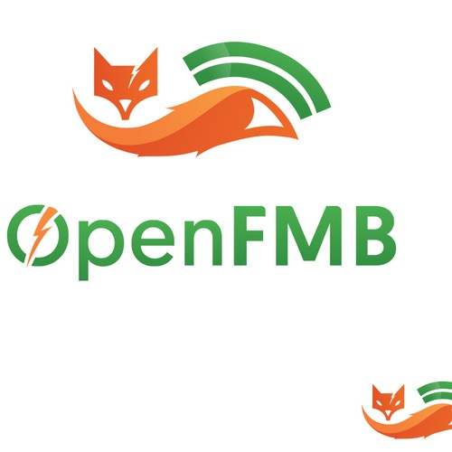 Logo entry for open fmb
