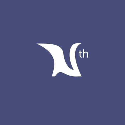 N th logo