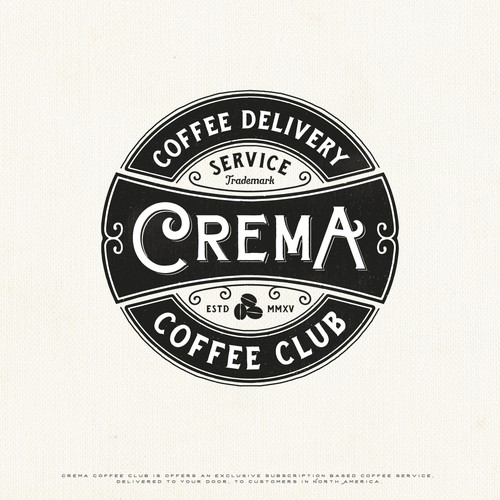 Crema Coffee Club