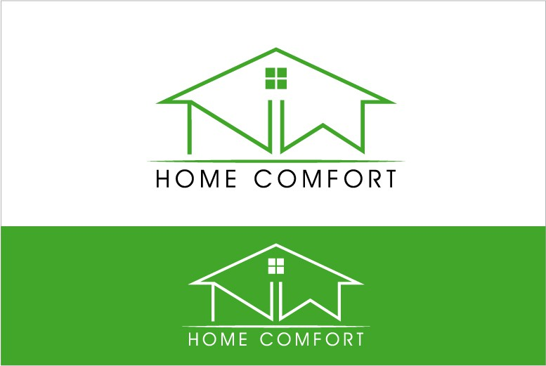 Create the next logo for NW Home Comfort