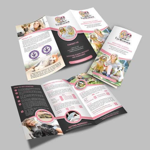FurMumma Brochure
