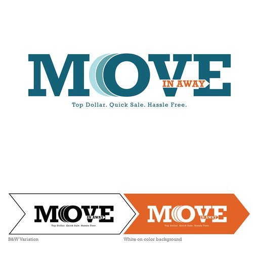 Move In Away