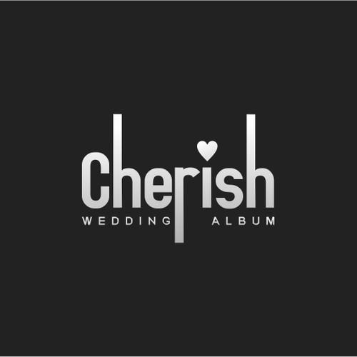 Wedding Album Logo
