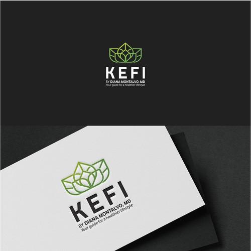 Nutrition logo design