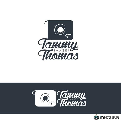 Design Logo for a Photographer