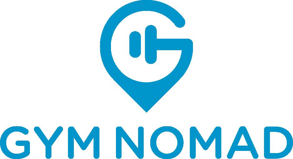 Logo design - platform for visitors to find short term gym memberships