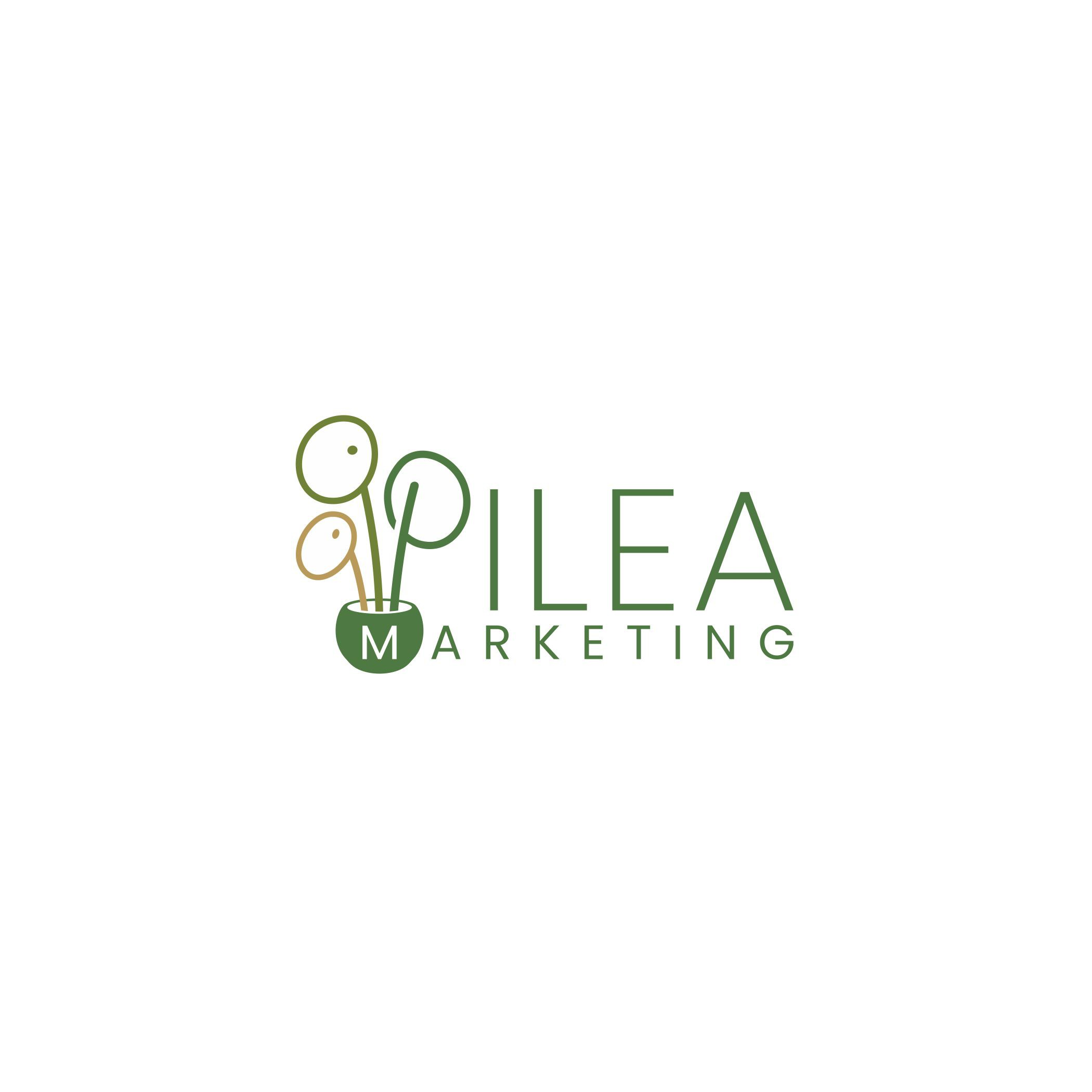 Pilea, Pancake, UFO: Use this plant for my marketing logo!