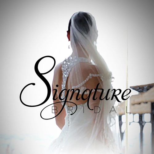 Signature Bridal Video and Logo Animation