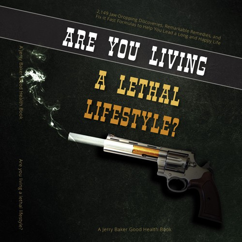 Lethal Lifestyle book cover