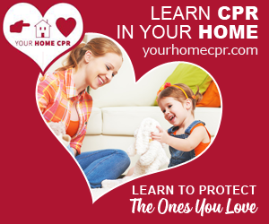 Sidebar Advertisement for Your Home CPR