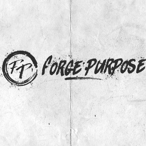 Motivational Speaker logo branding