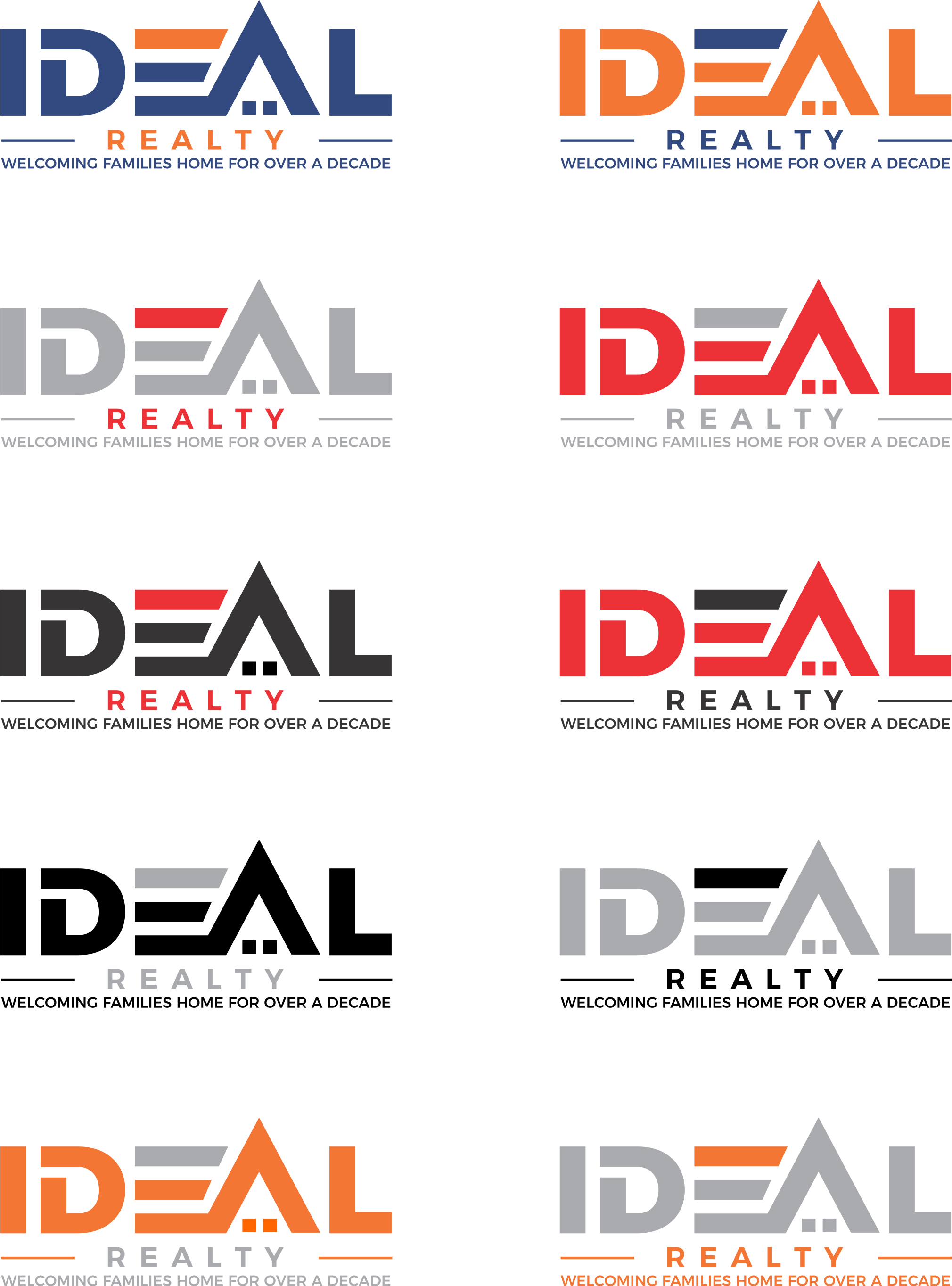 Re-design of current logo...Need more modern, cutting edge, bold and edgy logo.