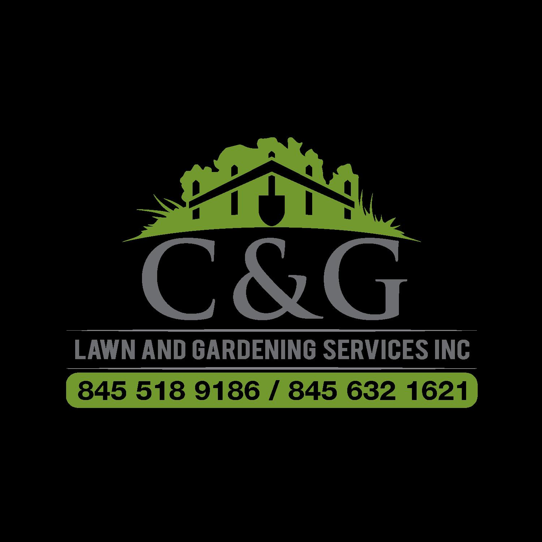 modern attention grabbing landscaping company logo