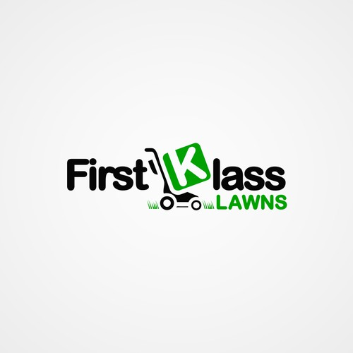 First Klass Lawns