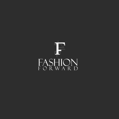 logo for fashion store