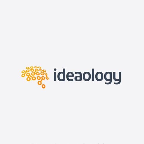Idealogy Logo (proposal)