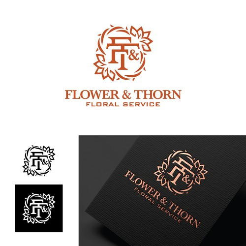 Flower & Thorn Floral Service