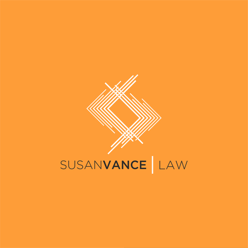 Logo for an Attorney & Law Company