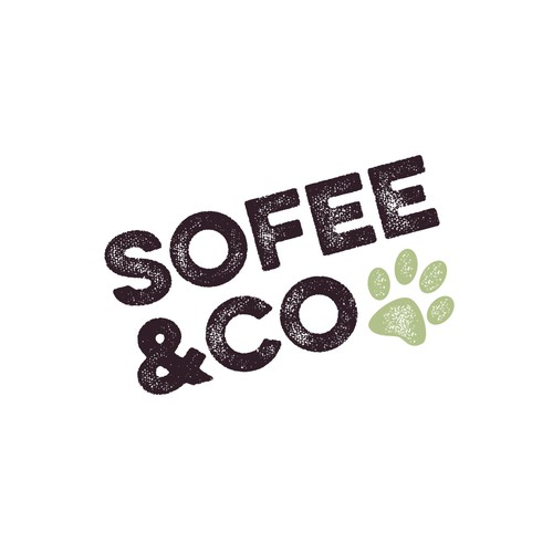 Logo for Natural Dog shampoo/conditioner