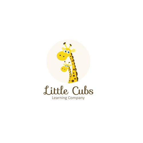 New logo wanted for Little Cubs Learning Company