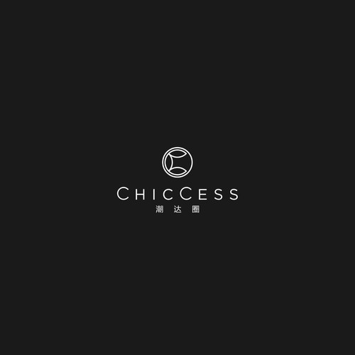 ChicCess,Chinese name:潮达圈