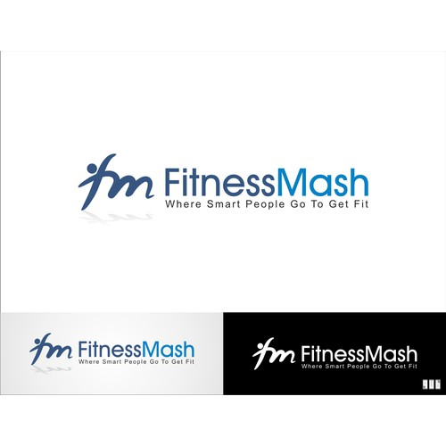Logo for Fitness Mash