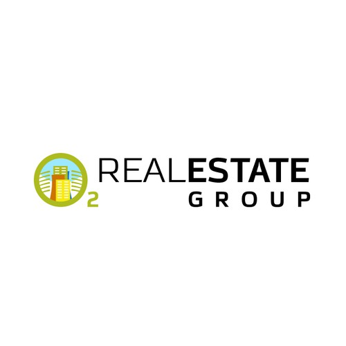 Concept for Real Estate company