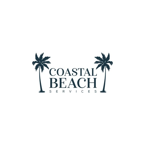 Beach Services Logo
