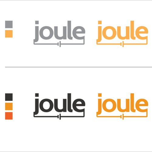 Design a brand that captures the potential of JOULE