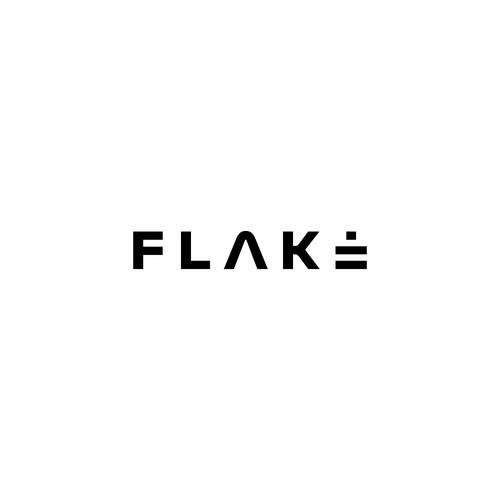 flake logo