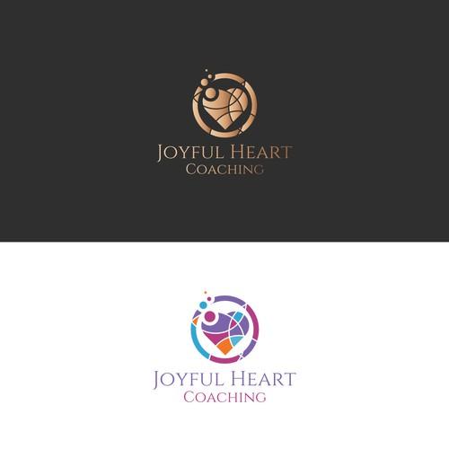 Joyful Heart Coaching logo