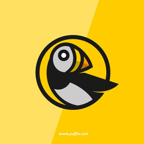 Help a Puffin that does serious software development get a logo and web site.