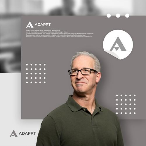 ADAPPT Logo design