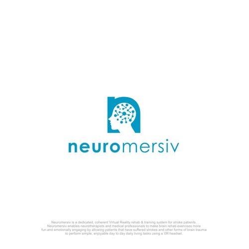 Neuromersiv Logo