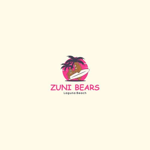 ZUNI BEARS
