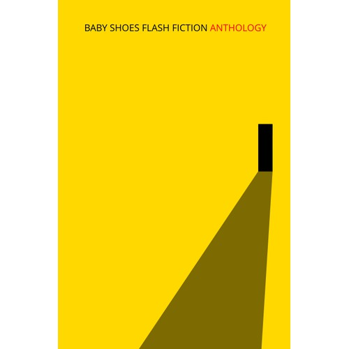 Create a cover for an anthology with 100 writers!