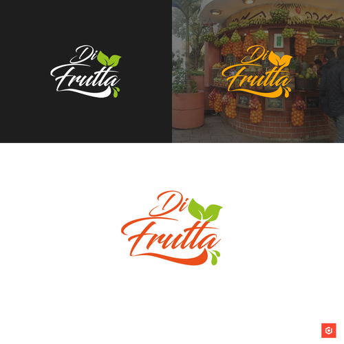 Di Frutta logo