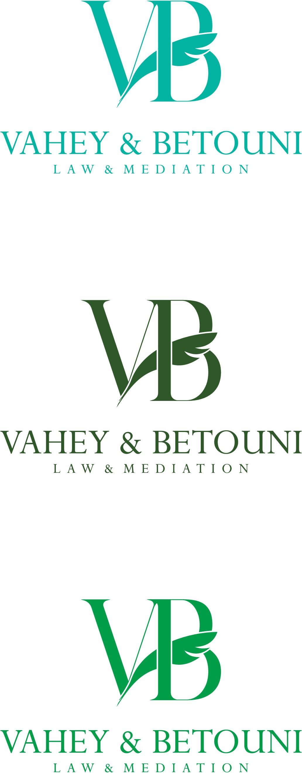 Women Owned Family Law Firm Logo Design