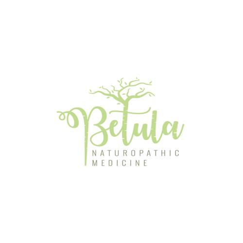 logo betula naturopathic medicine