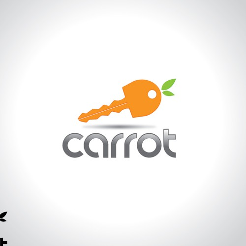 Help Carrot with a new logo